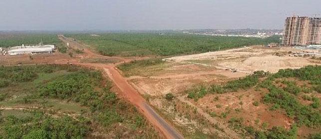 Já saiu o edital para construção do Rodoanel de Cuiabá, no Mato Grosso, com 52 km de extensão