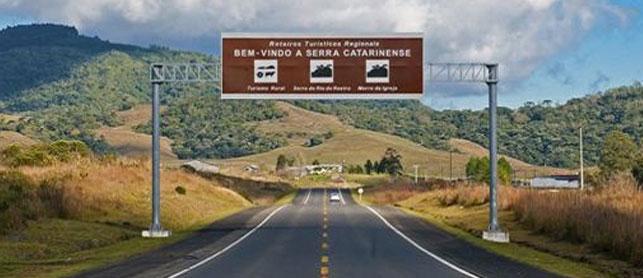 Rodovia do Frango será desestatizada para iniciativa privada