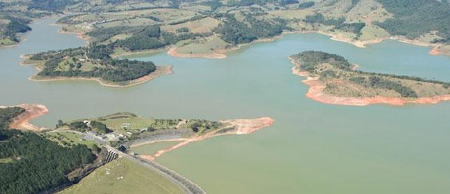 Obra que liga Cantareira a nova bacia recebe licença e começa em fevereiro